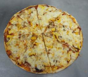 Любопытные факты о пицце Грибная